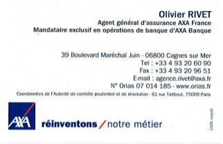Centre d 39 affaires du loup secr tariat permanence for Axa immobilier location